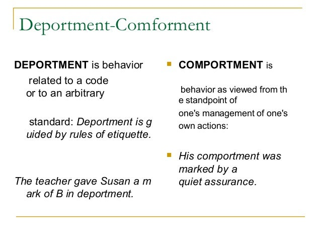 leadership behavior observation and reaction assignment A summary of student reaction to the innovative and/or  assignment work  on the applicant's own teaching practice and teacher leadership,.