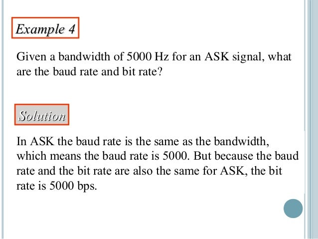 Lecture 11 - How to determine the baud rate of a serial port ...