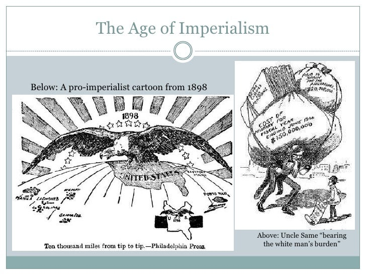 US History: Progressive Movement and Age of Imperialism