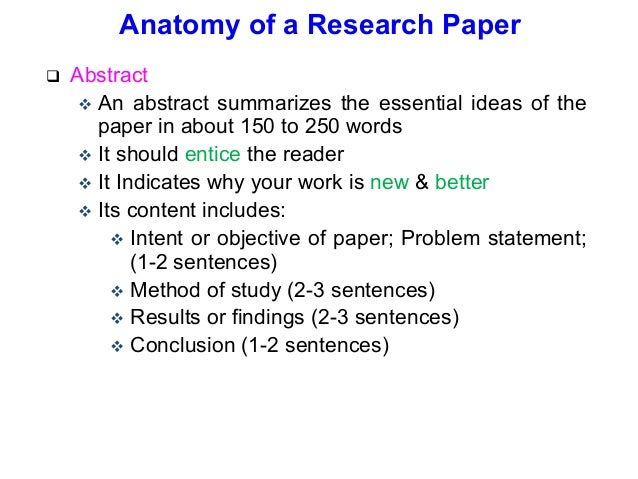 CHOOSING RESEARCH TOPICS AND WRITING RESEARCH PAPERS