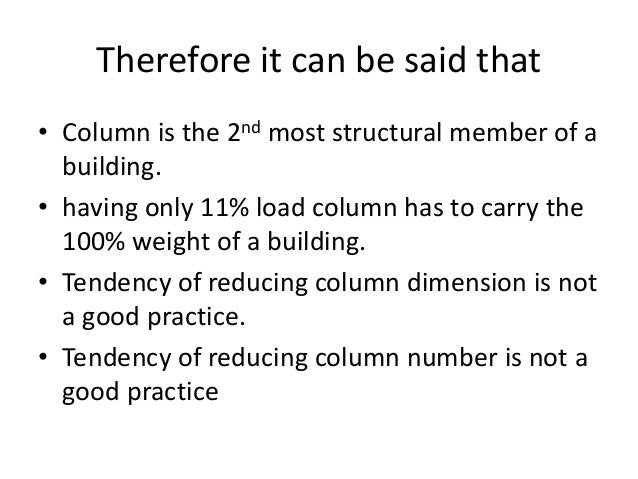 Lecture 1 what is rcc column and its importance