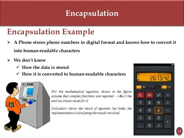 Cpp with suman: encapsulation.