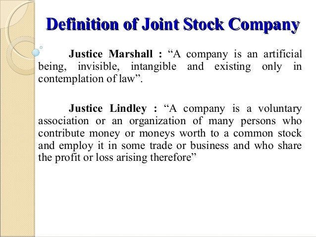 joint stock company What is a joint-stock company how does it revolutionize business-- created using powtoon -- free sign up at    make your own.