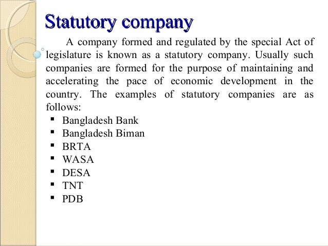 What is a joint stock company? What are their characteristic features?