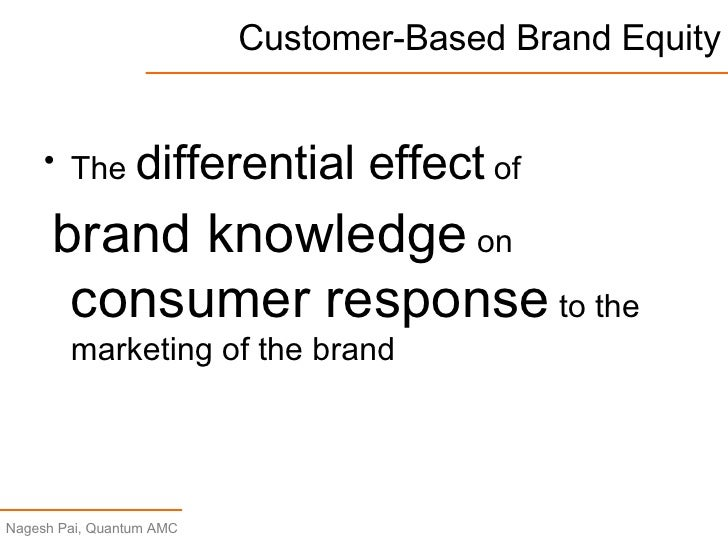 brand management lecture 1 No description author vetter page 1 product planning and management ss   marketing considerations, and branding and advertising tend to be less.