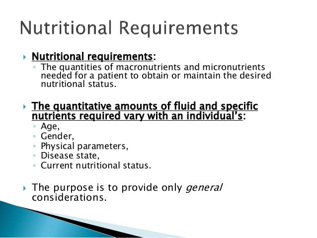 lecture 13 nutritional requirements Bacterial taxonomy  a taxonomy  nutritional requirements - biochemical activity  2/13/1996 7:53:00 am company.