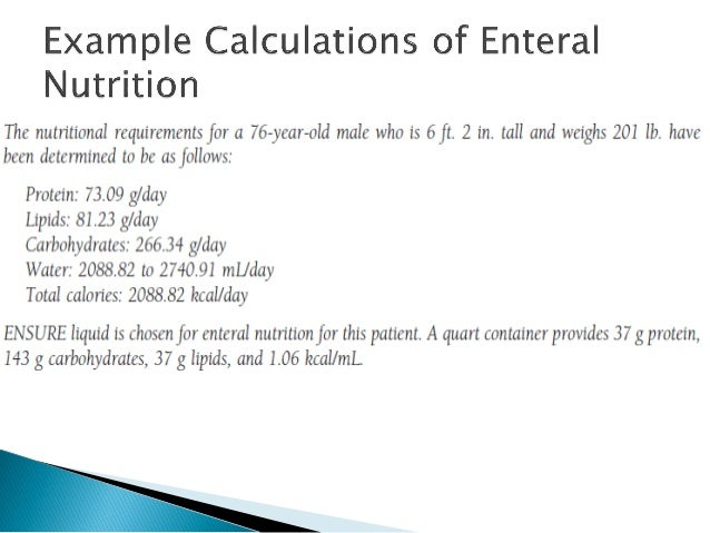 enteral and parenteral nutrition Dme information form cms-10126 — enteral and parenteral nutrition department of health and human services centers for medicare & medicaid services.