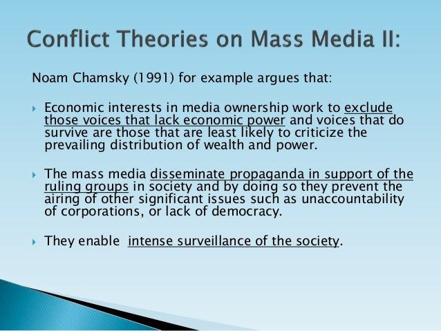theories in media and society Effects of the modernization process on human communication history and orientation a macro-theory with a historical and sociological inspiration.
