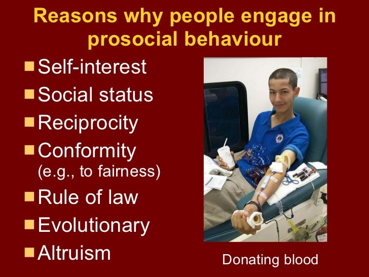 what is altruistic behaviour essay example In particular, several factors have led to us writing this paper  altruism: a  behaviour which is costly to the actor and beneficial to the recipient.