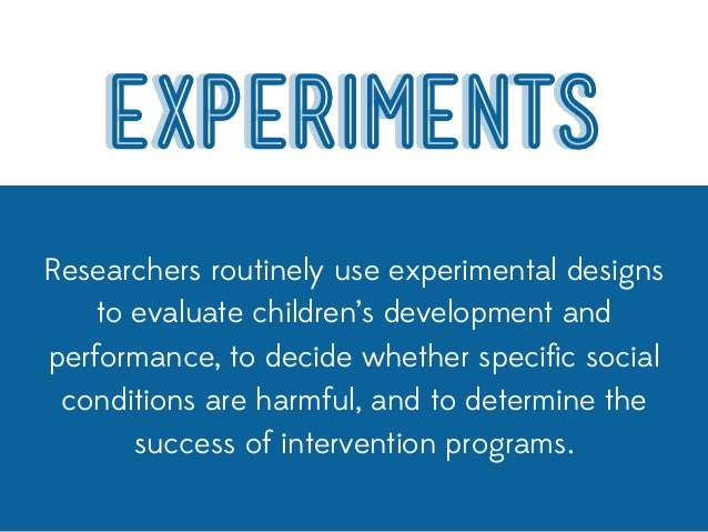 what implications do research methodologies have for families who are the subjects of that research Human subjects in research advances in human health and welfare ultimately depend on research with human subjects of alternative methods for study.