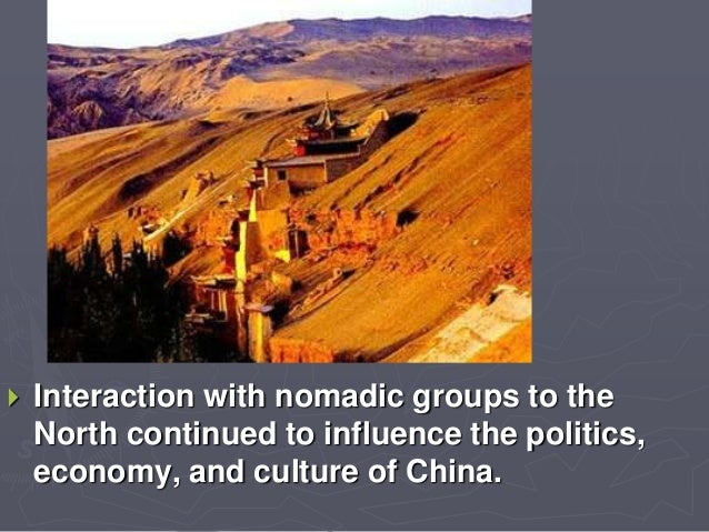 changes and continuities in ancient china Missionaries, soldiers, nomads and urban dwellers from ancient china save time and order continuities and change there were key continuities and changes.