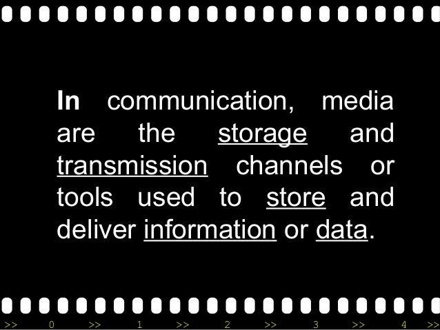 Mass Media in Pakistan - MCM304 VU Video Lectures