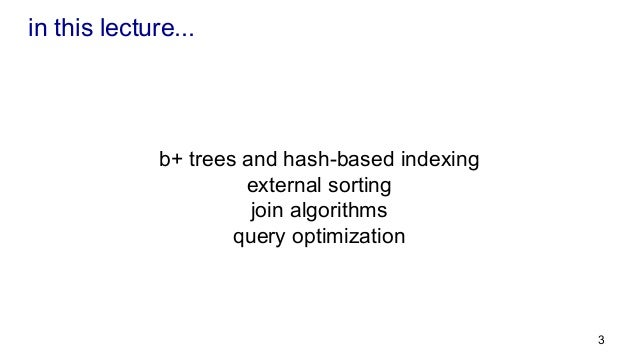 Modern Database Systems - Lecture 02 Slide 3