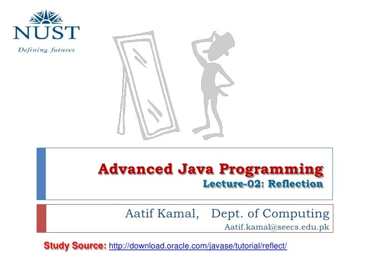 Java Reflection Concept and Working