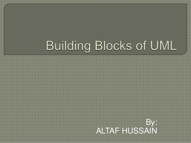 By: ALTAF HUSSAIN
