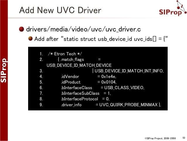 Mjpeg android plug play driverless uvc free driver usb 2. 0 webcam.