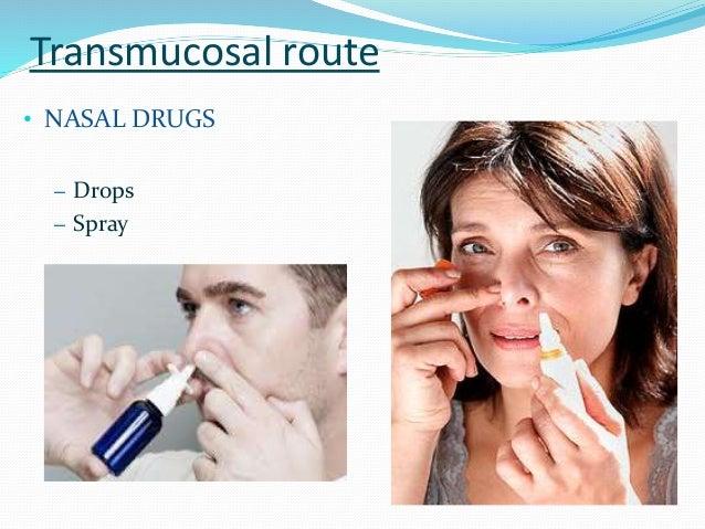 intranasal corticosteroid potency