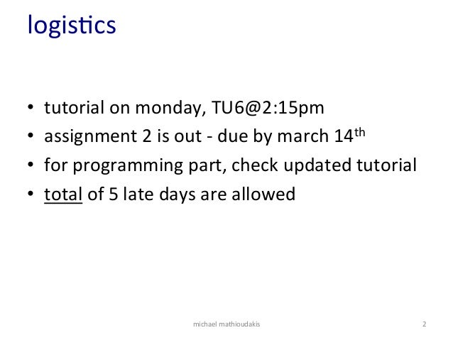 Lecture 06  - CS-5040 - modern database systems Slide 2