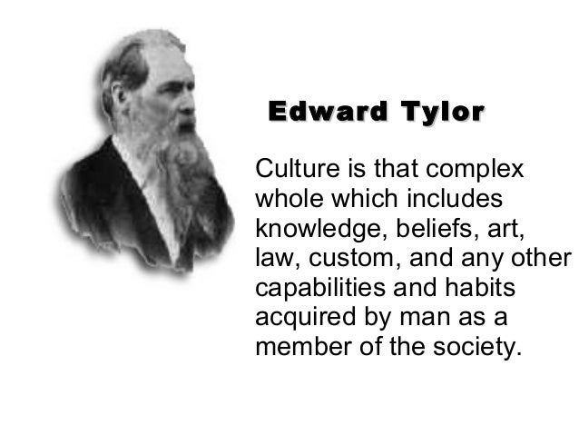 Lecture 06.culture and types Slide 3