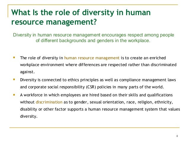 Managing sexual orientation diversity in the workplace