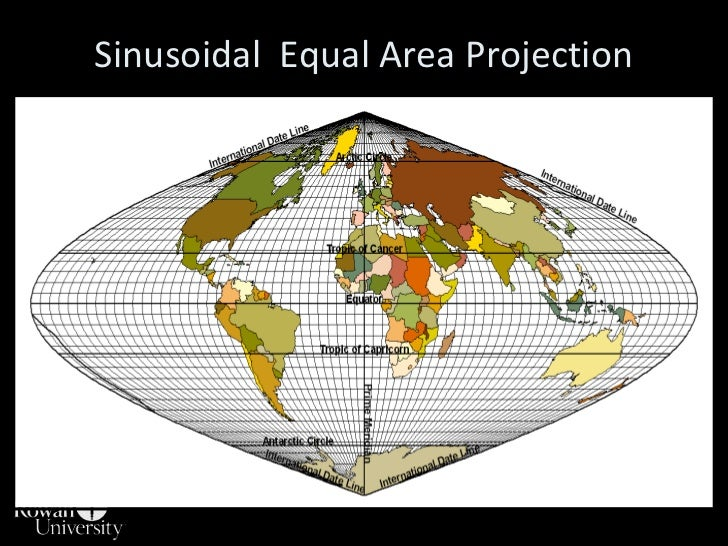 equal area projection Lambert azimuthal equal area you have probably already guessed that the  lambert azimuthal equal area map projection was invented by johann lambert .