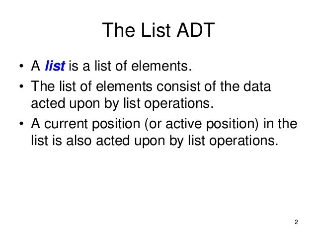 Lecture07 the linked-list_as_a_data_structure_v3 Slide 2