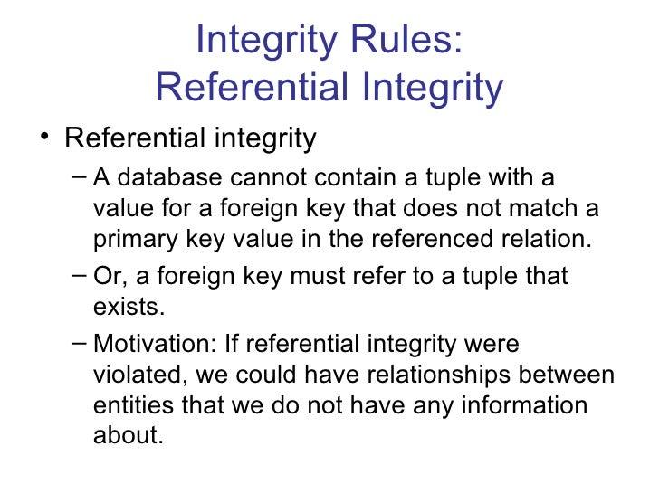 relational database management system pdf