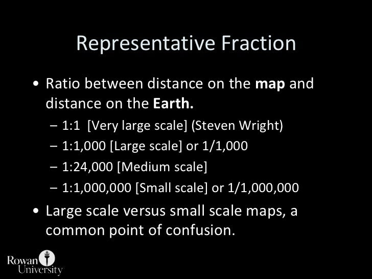 Measurement and Scale on
