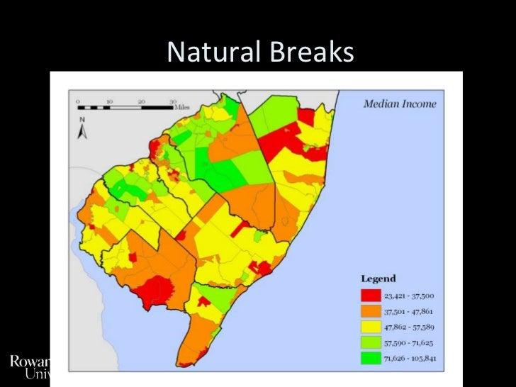 Natural Breaks<br />