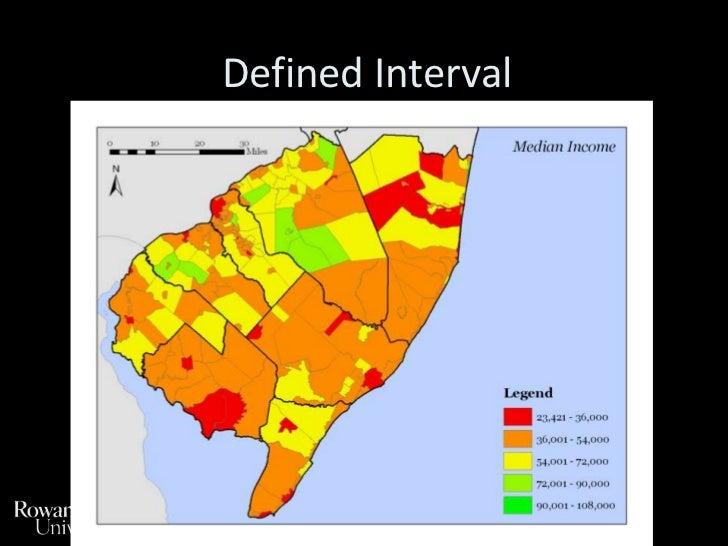 Defined Interval<br />