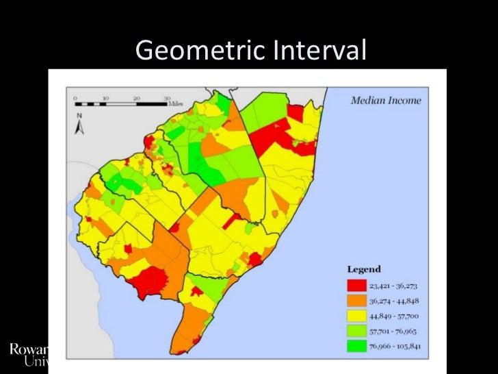 Geometric Interval<br />