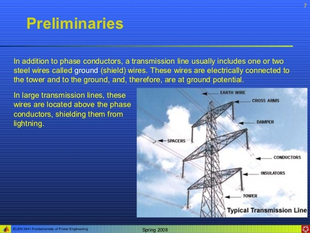 Lecture 09 transmission lines