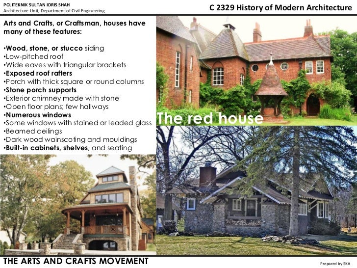history of modern architecture lecture 01