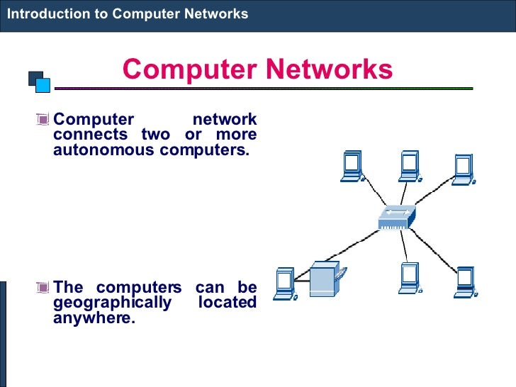 "networking basics 1 introducing basic network concepts ""in the beginning, there were no networks life was bad"" —mike meyers in this chapter, you will learn how to: identify human and computer."