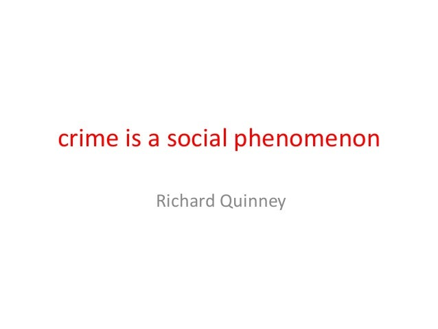 crime is a social construct Crime is socially constructed what does this mean and how does it differ from deviance (university essay) while discussing crime as a social construction it is.