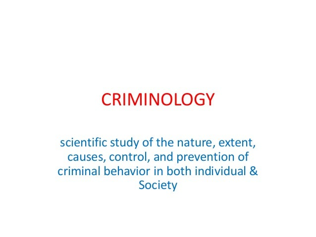 a comprehensive analysis of the sociological perspective on the criminality in the human nature Sociology & social work course outcomes education & human development sociology & social work evaluate current social issues from a sociological perspective.