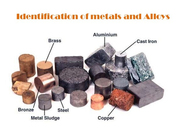 Metals and alloys news