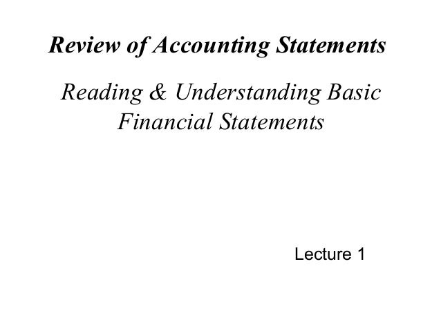 review of financial statements Engagements to review financial statements 231 isre 2400 review introduction 1 the purpose of this international standard on.