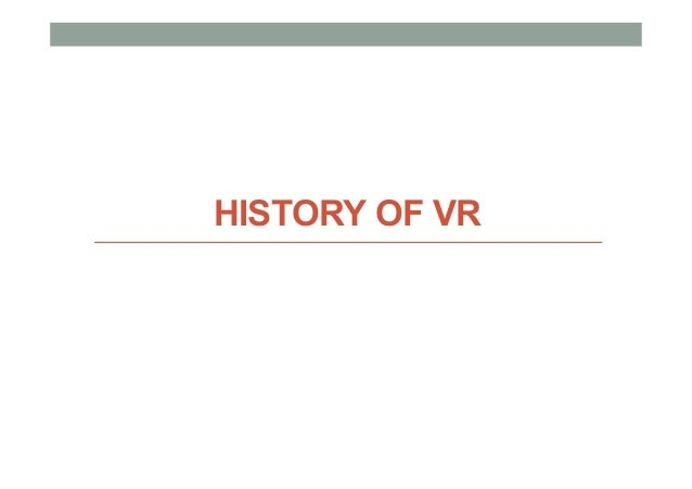 VR History Timeline https://immersivelifeblog.files.wordpress.com/2015/04/vr_history.jpg