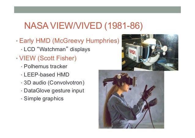 "Jaron Lanier • Founded VPL, coined term ""Virtual Reality"""