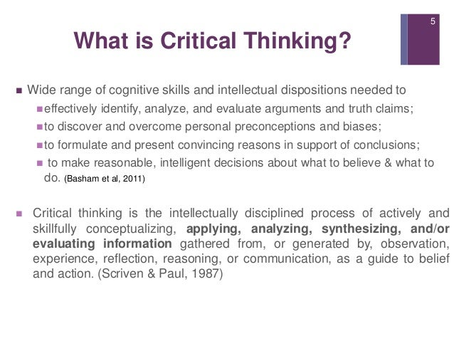 introduction to critical thinking+lecture notes Defining critical thinking lecture notes  essay craze for western culture essay introduction a good closing sentence for an essay leaving cert english essay .