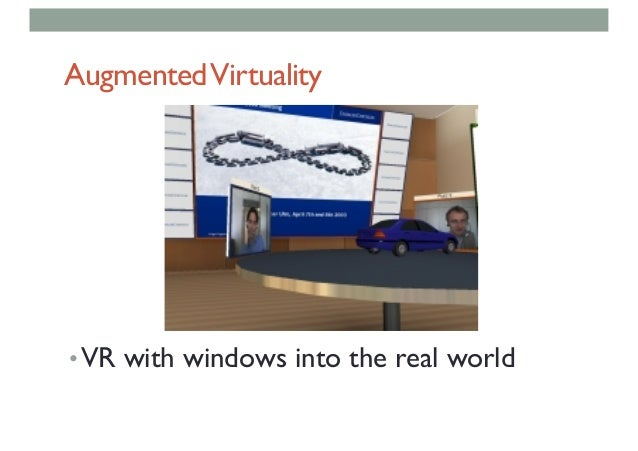 introduction to virtual reality pdf