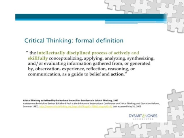critical thinking video lectures The 24 rewarding lectures of your deceptive mind: a scientific guide to a scientific guide to critical thinking ability to download 24 video lectures.