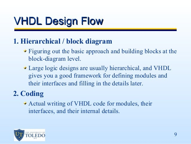 master thesis vhdl-1