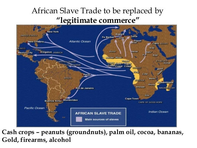 legitimate trade and cash crops essay The effect of the industrial revolution on slavery essay example the effect of the industrial revolution on slavery essay example 1146 words 5 pages slavery has always been a part of human history therefore on cannot talk about when slavery began in north america  cash crops in the 13 colonies.