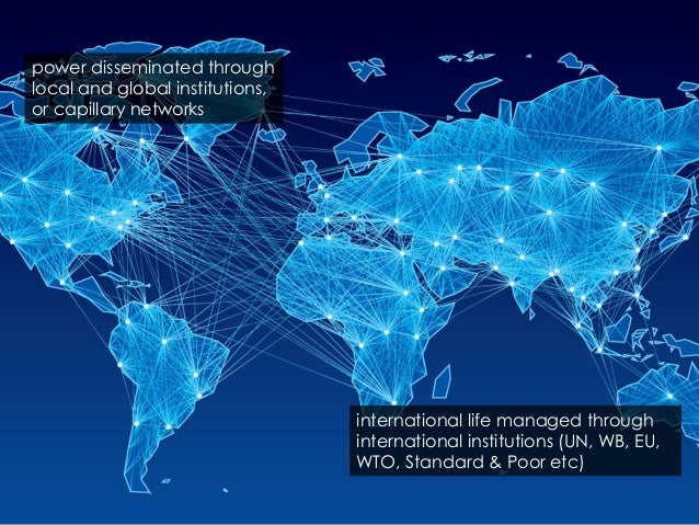 corporate power in global governance a Global governance spotlight: security and related issues of access to land, water and genetic resources are at the heart of global economic and geo-political power systems.
