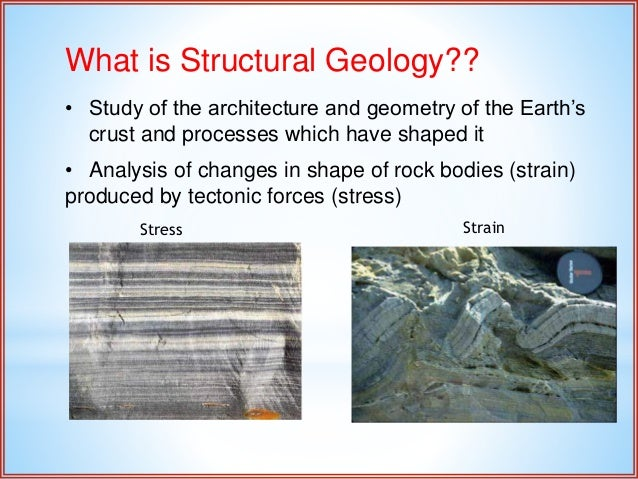 an analysis of physical geology notes Correlates with geological classifications and do not necessarily easily translates  into the geological terms  physical properties does not directly refer to the  geological  of our interpretation and we are left with rhyo.