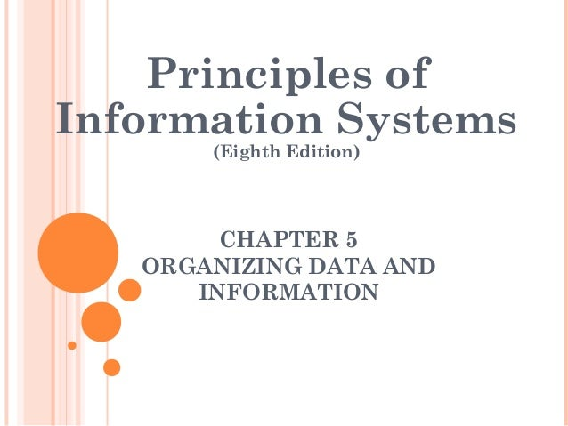 information system lecture notes Slide 2