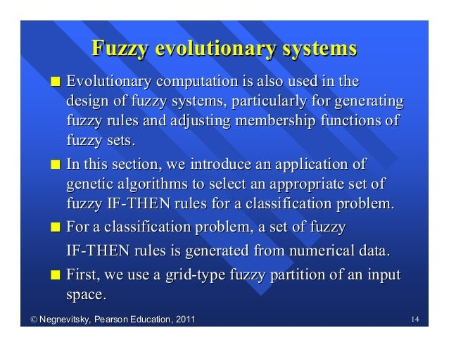 Hybrid Fuzzy Rule Based Classification Algorithm Essay Sample