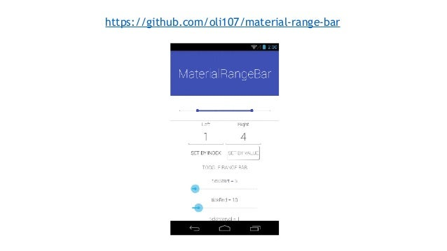 Android Activity Transition Animation Github